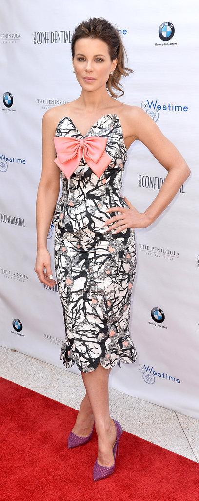 Kate Beckinsale - QI de 160