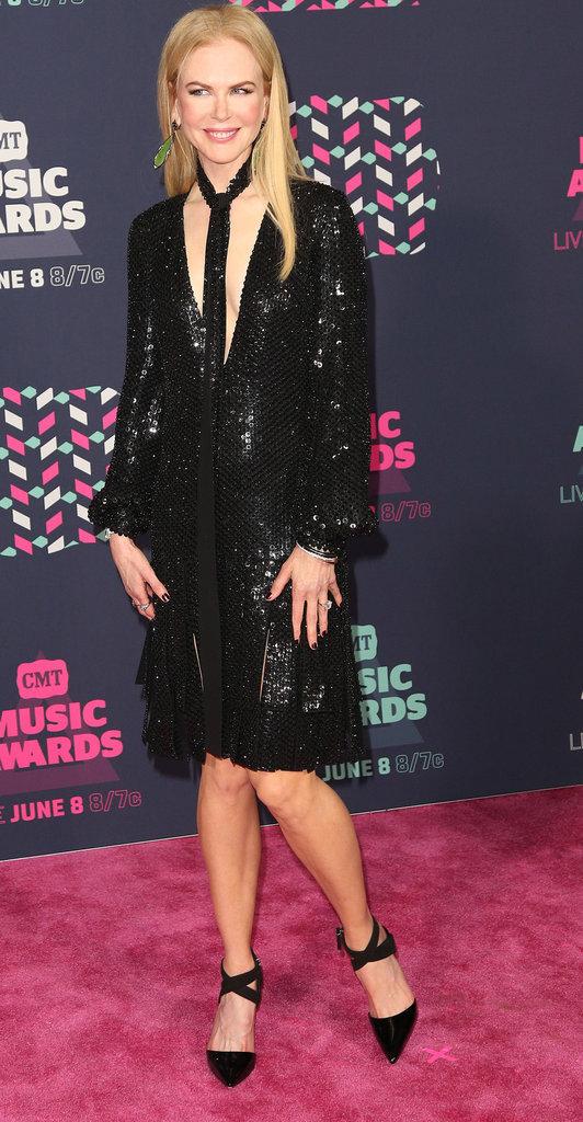 Nicole Kidman – QI de 132