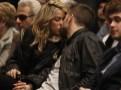 Photos : Shakira et Gerard Piqué : baiser fougueux pour les tourtereaux, amoureux comme au premier jour !