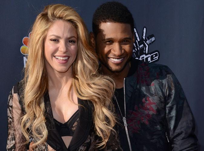 Shakira : Gerard Piqué approuve-t-il sa grande complicité avec Usher ?
