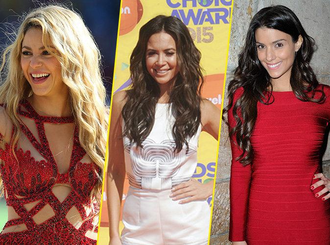 Shakira, Mandy Capristo, Ludivine Sagna : d�couvrez les WAGs les plus sexy de l'euro 2016