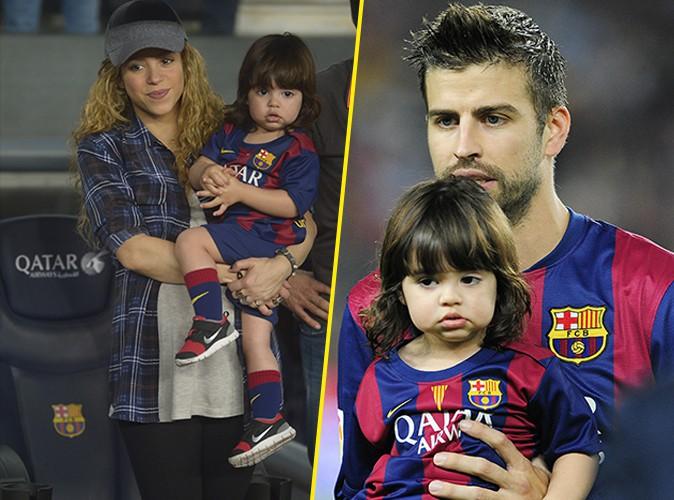 Shakira : Milan aux couleurs du FC Barcelone, de quoi rendre fier Gerard Piqu� !