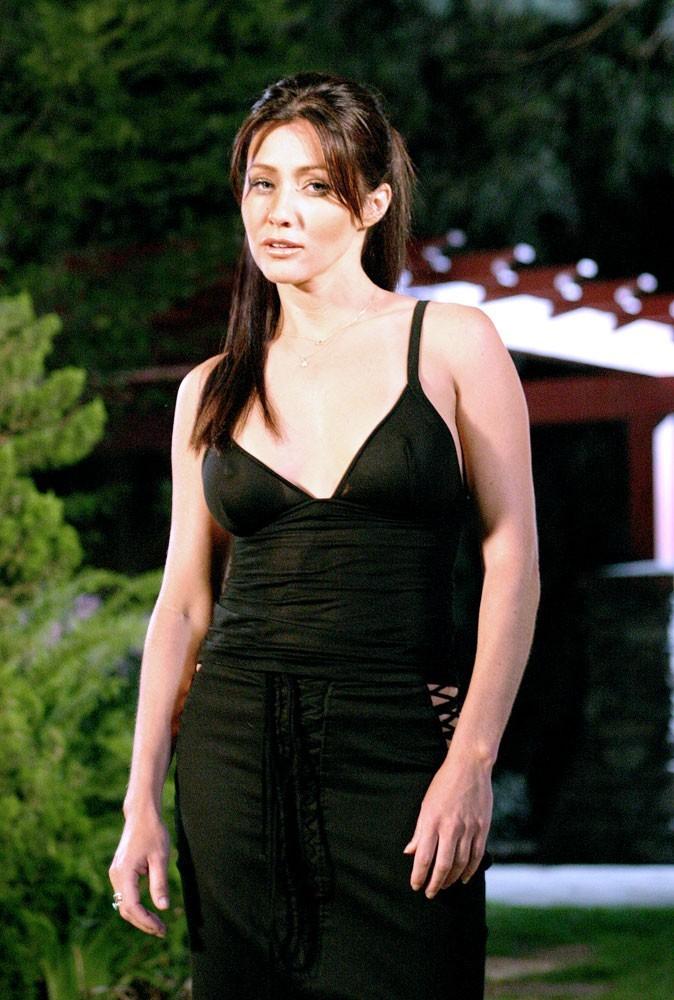 Photos : Shannen Doherty dans Nightlife en 2004