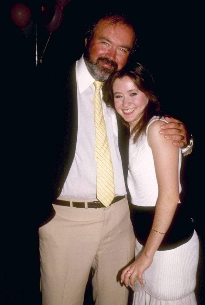 Photos : Shannen Doherty en 1990