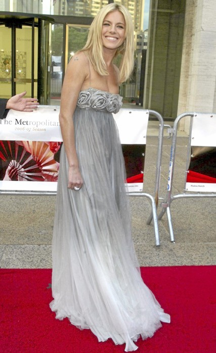 Sienna Miller : 30 ans aujourd'hui !
