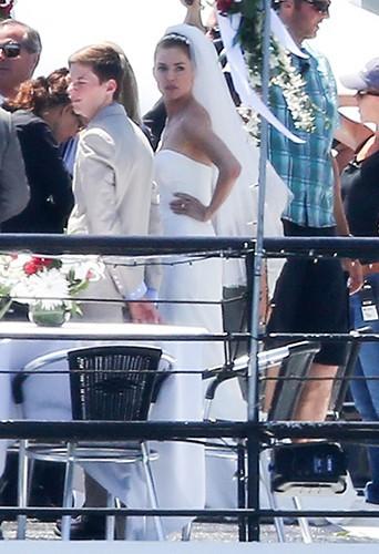 Sienna Miller à Los Angeles le 30 mai 2014