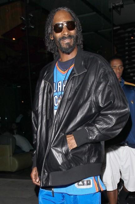 Snoop Dogg/Lion : le coup de vieux !