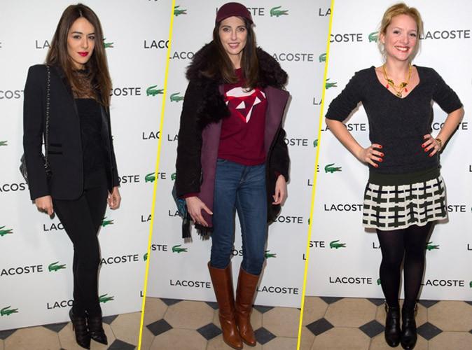 Photos : Sofia Essaïdi, Frédérique Bel, Charlie Bruneau : rendez-vous hype pour une soirée VIP !