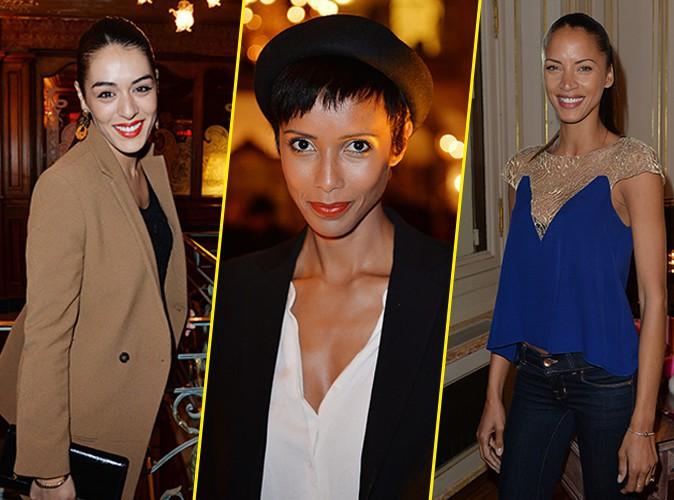 Photos : Sofia Essaïdi, Sonia Rolland, Noémie Lenoir… Sublimes muses de Nathalie Garçon !