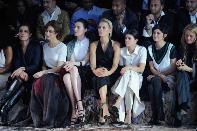 Sofia Richie, Olga Kurylenko, Julia Restoin-Roitfeld : aussi belles les unes que les autres pour H&M !