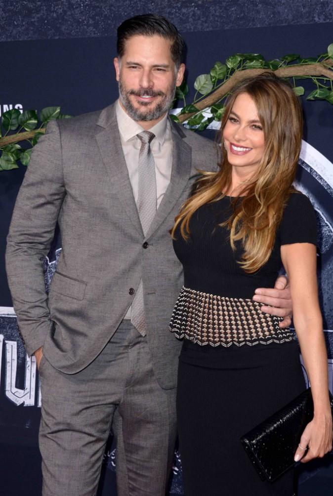 Sofia Vergara et Joe Manganiello : plus amoureux que jamais à l'approche de leur grand jour !