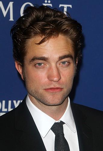 Robert Pattinson à Los Angeles le 14 août 2014