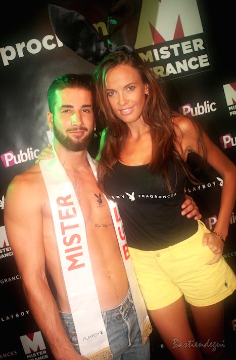 Photos : Soirée Playboy Fragrances : participez vous aussi à l'élection des beaux gosses de France !