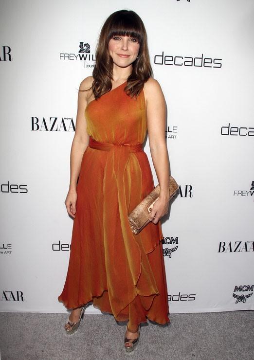"""Sophia Bush à la soirée de lancement de """"Dukes of Melrose"""" à West Hollywood le 28 février 2013"""