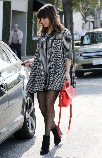 Sophia Bush le 4 mars 2013 à West Hollywood