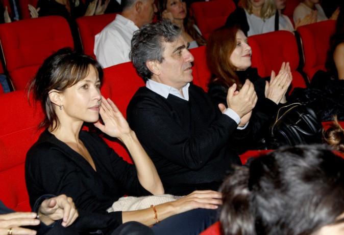 Photos : Sophie Marceau, Isabelle Huppert, Laura Smet... Toutes rayonnantes à l'avant-première d'Eden !