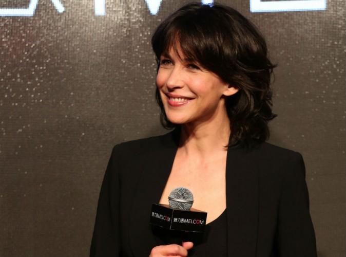 Sophie Marceau : la jurée du Festival de Cannes rayonne en Chine !