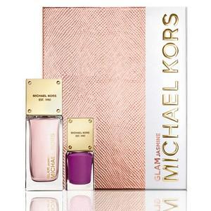 Coffret Parfum Fête des Mères : Glam Jasmine by Michael Kors