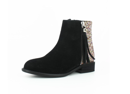 "Bottines ""Amelle"" by YEP (Young Elegant People)"