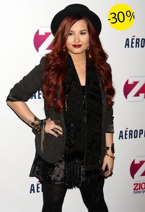 Demi Lovato, elle cherche désespérément l'amour ! Trop ?