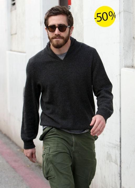 Jake Gyllenhaal, il pense toujours à son ex !