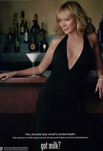 Kim Cattrall en 2002