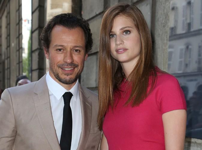 Stefano Accorsi : l'ex de Laetitia Casta radieux au côté de sa compagne, la belle Bianca Vitali !