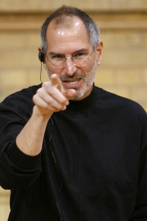 Co-fondateur d'Apple en 1976