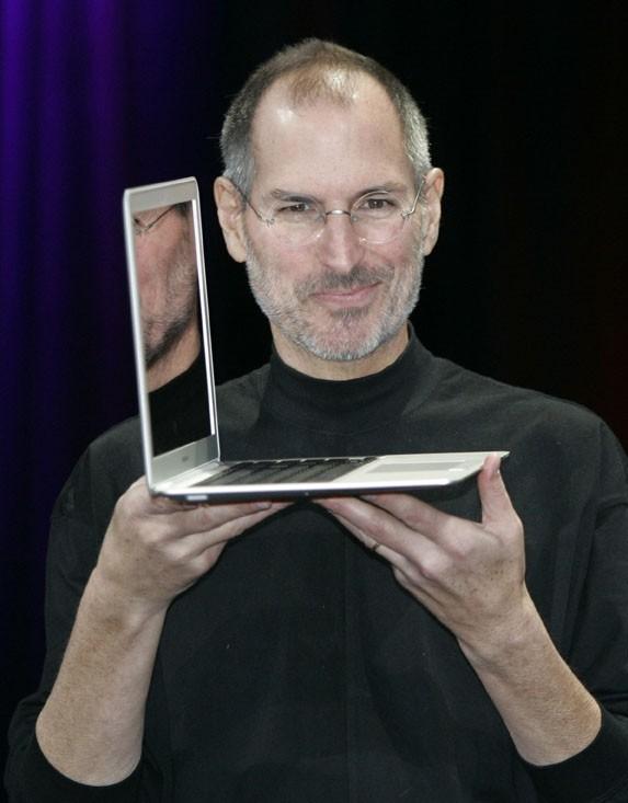 L'homme qui a révolutionné la micro-informatique...