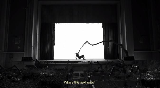 """Stromae dans son clip """"Quand c'est ?"""""""