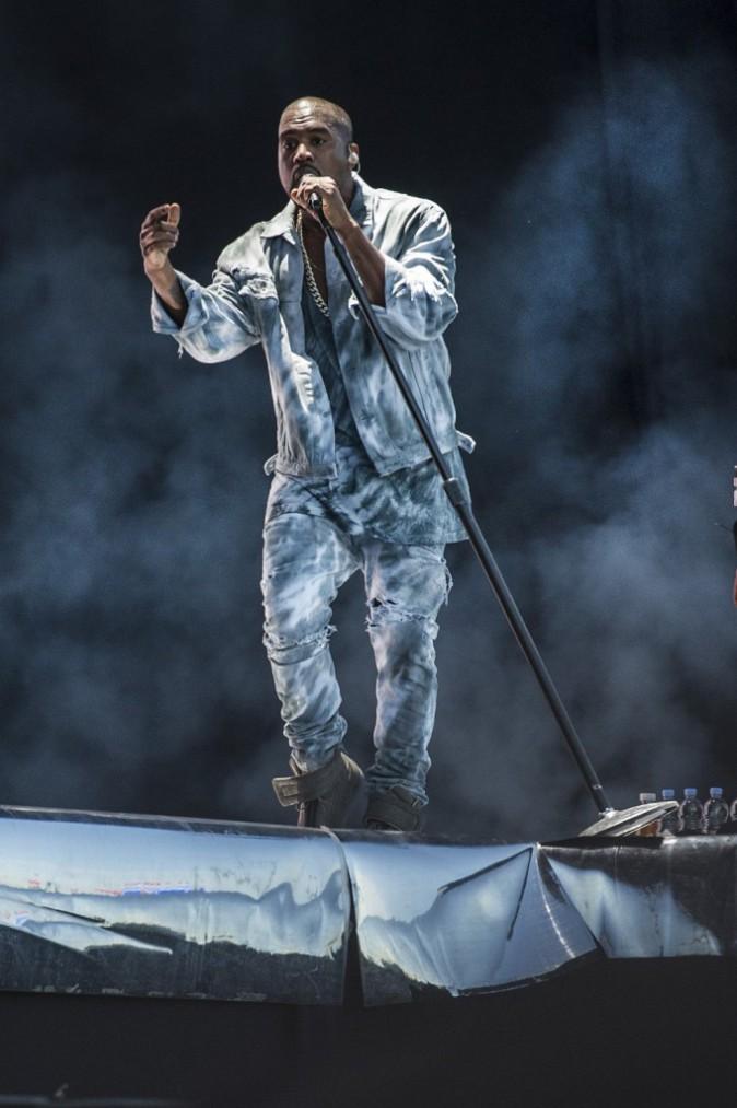 Photos : Stromae : il s'offre un duo avec Kanye West !