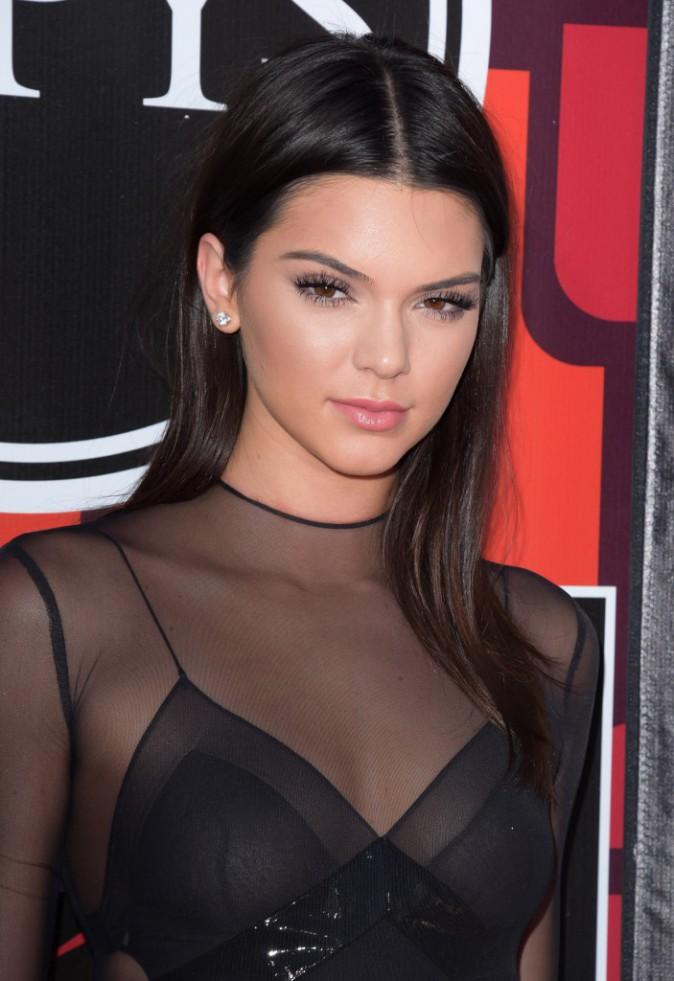 Kendall Jenner le 15 juillet 2015