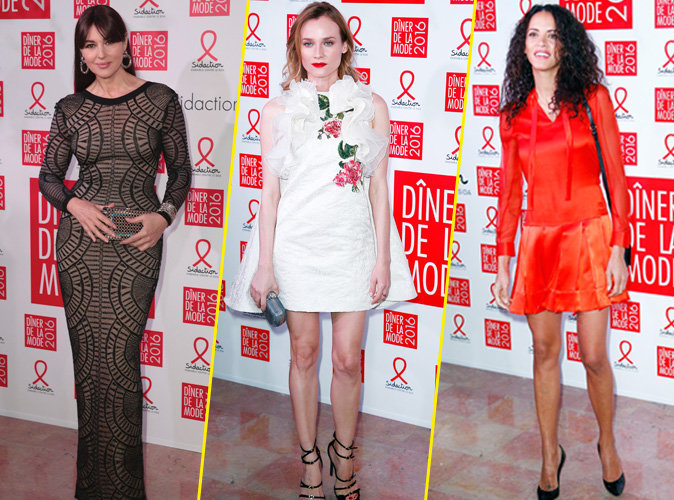 Des stars qui illuminent le red carpet