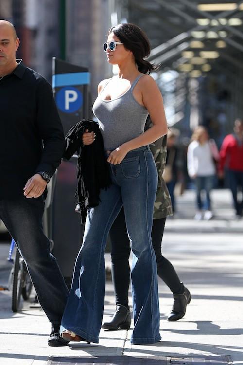 Photos : taclée par une fan à propos de son poids, Selena Gomez dégaine les arguments !