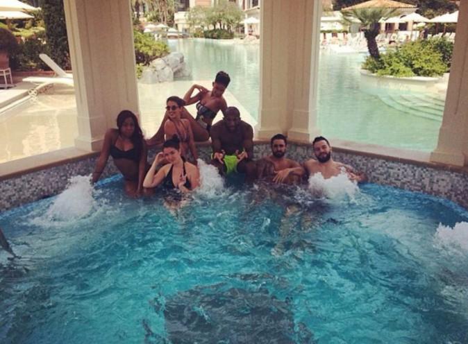 Photos : Tal : la it-girl dégaine le bikini à Monaco !