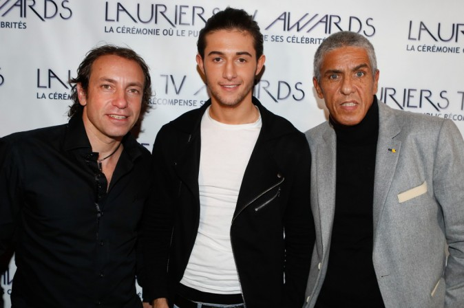 Photos : Tarek Benattia : complice avec Samy Naceri, le petit frère de Nabilla plein d'espoir !