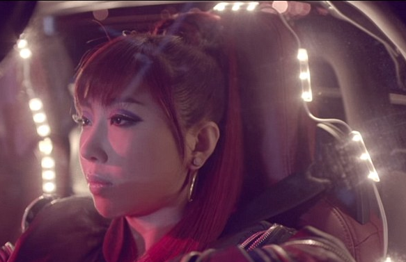 "Clip des 2NE1""Come Back Home"""