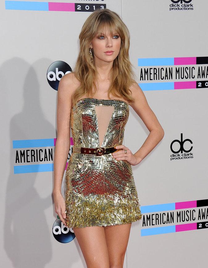 Taylor Swift en 2011