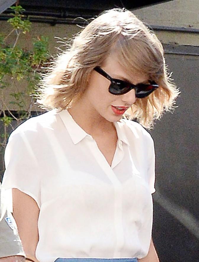 Taylor Swift le 28 juillet 2015