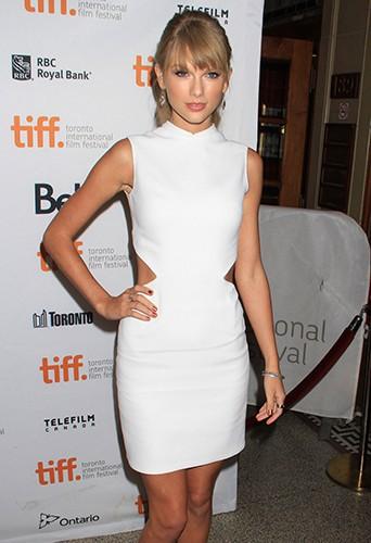 Taylor Swift à Toronto le 9 septembre 2013