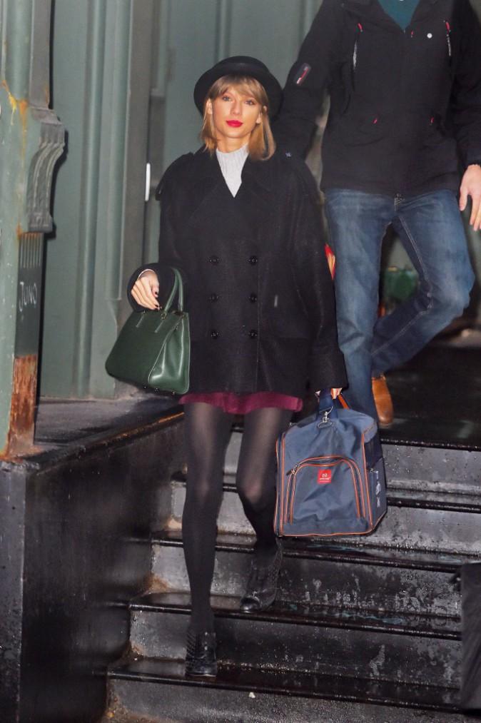 Photos : Taylor Swift : elle ne quitte JAMAIS ses chats !