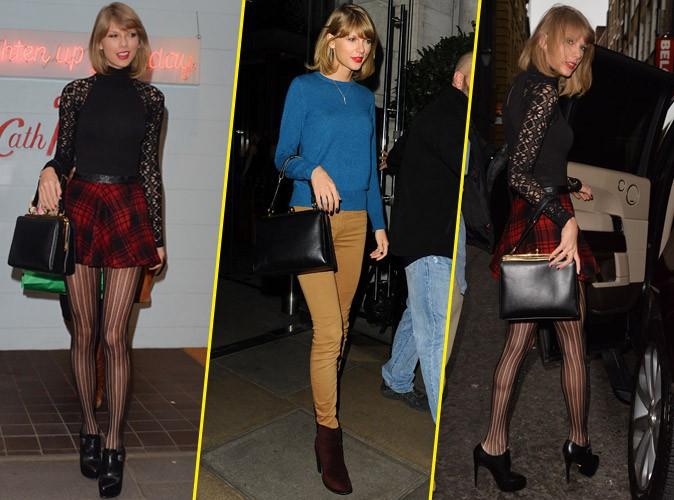 Taylor Swift : elle rejoint les Anges pour une soirée entre filles avant le show !