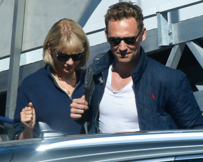 Photos : Taylor Swift et Tom Hiddleston : c'est fini pour de bon !
