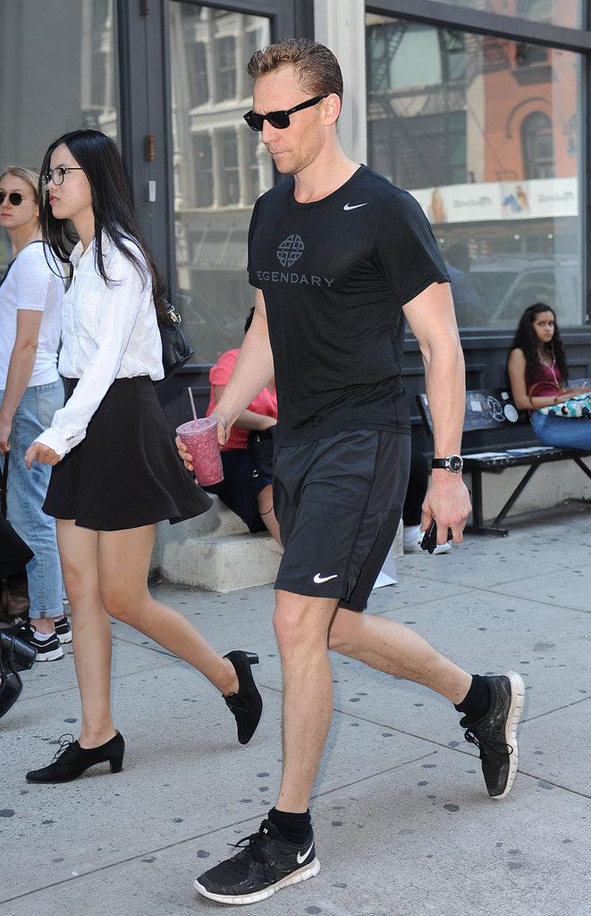 Photos : Taylor Swift et Tom Hiddleston : Danse de l'amour au concert de Selena Gomez !