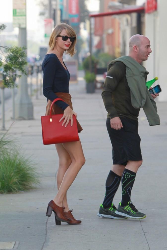 Taylor Swift le 3 février 2015