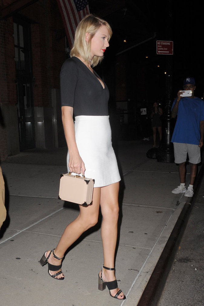 Photos : Taylor Swift : la rupture, quelle rupture ?