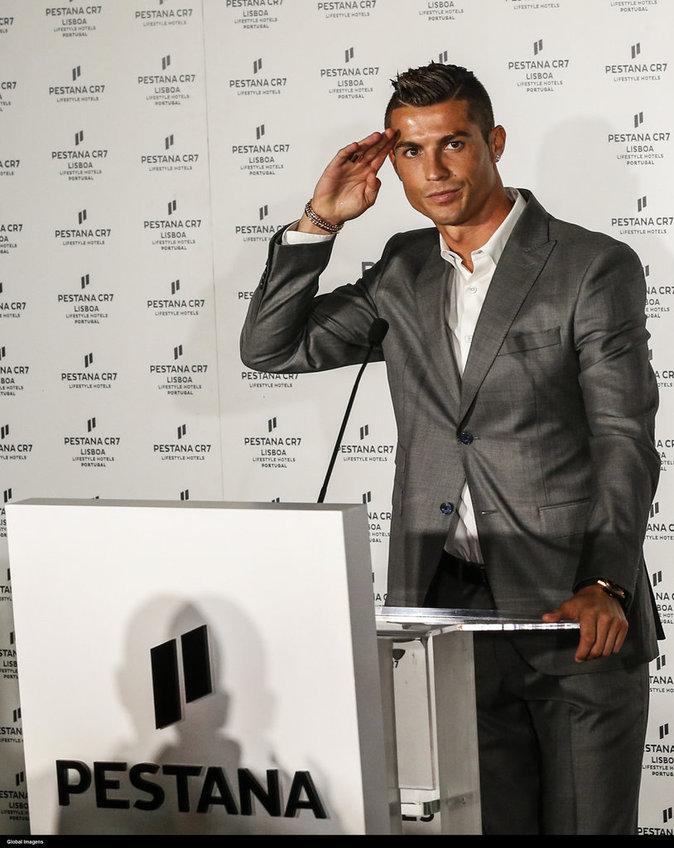 Cristiano Ronaldo - 88 millions de dollars