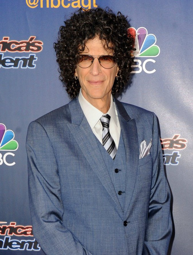 Howard Stern - 85 millions de dollars