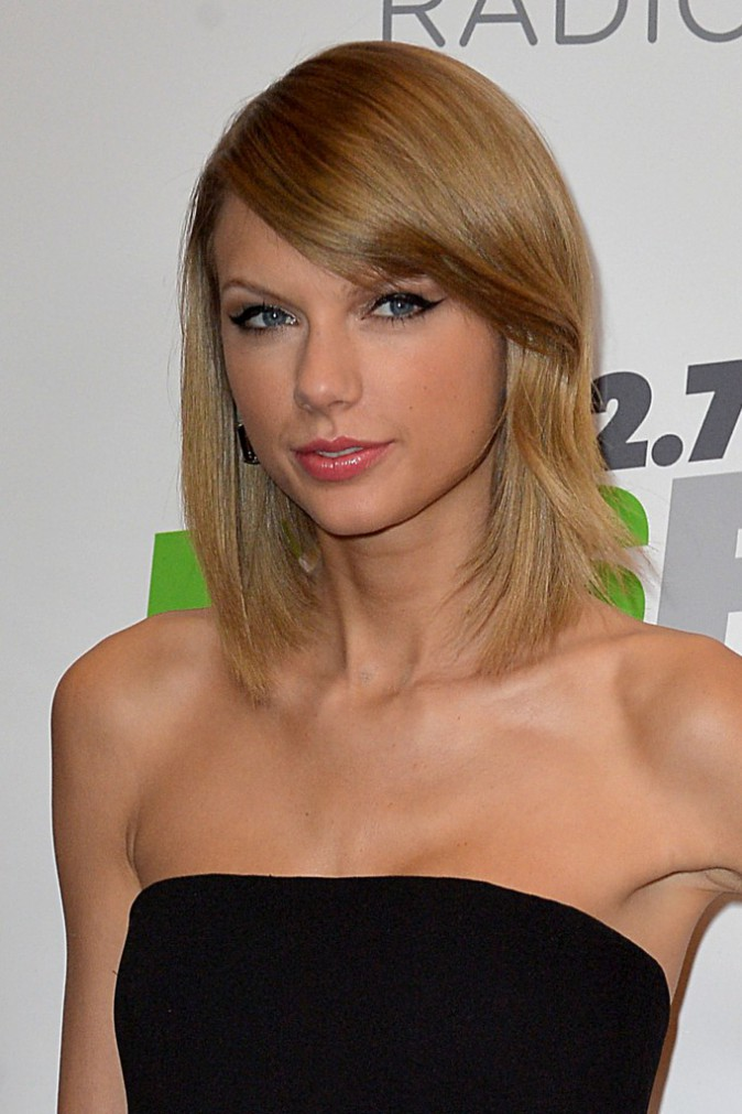 Photos : Taylor Swift : pétillante au KIIS FM Jingle Ball !