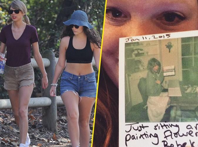 Taylor Swift : toujours aussi généreuse, elle envoie un chèque de 1989 dollars à l'une de ses fans !